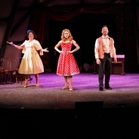 BWW Review: IRVING BERLIN'S I LOVE A PIANO at Gretna Theatre