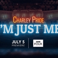 BBC Four to Premiere CHARLEY PRIDE: I'M JUST ME