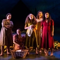 BWW Review: YERMA: Tragic Tale of a Woman's Obsession Photo
