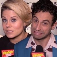 BWW TV: The Tony Nominees Reveal Their Worst Survival Jobs!