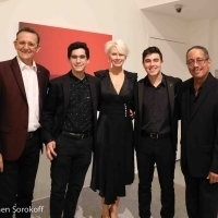 Photo Coverage: Jill & Rich Switzer Swing With Jazz On A Summer Night Photos