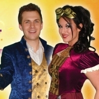 BWW Review: MAGIC & WONDER: IMAGINE at Bird-in-Hand Stage