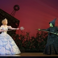 BWW Review: WICKED Soars into Keller Auditorium Photo