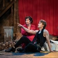 Photo Flash: Richmond Shakespeare Festival Presents THE TEMPEST And HAMLET Photos
