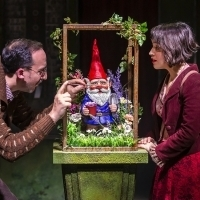 London Transfer For The Musical AMELIE Comes To The Other Palace At Christmas Photo