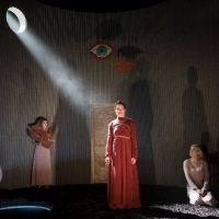 BWW Review: Grace McLean's Intriguing Chamber Musical IN THE GREEN Photo