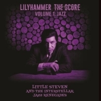 Steven Van Zandt's Two-Volume LILLYHAMMER Score Out Today Photo