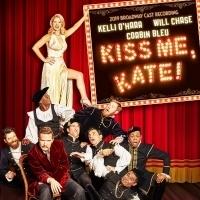 KISS ME, KATE Cast Album Now Available Digitally