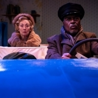 BWW Review: DRIVING MISS DAISY, York Theatre Royal Photo