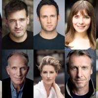 Full Cast Announced for Agatha Christie's ZERO HOUR