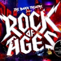 The Barn Theatre Presents ROCK OF AGES Photo