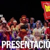 BWW TV: Ñ SPAIN SPECTACULAR SHOW se estrena en Madrid