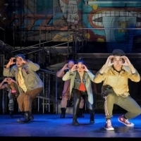 Review Roundup: What Did Critics Think of KISS MY AZTEC! at Berkeley Rep? Photo