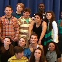 BWW TV: Paper Mill Playhouse's HIGH SCHOOL MUSICAL