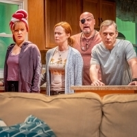 BWW Review: THE WAKE at Premiere Stages is an Outstanding Family Drama