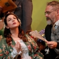 BWW Review: THE MOLLUSC at Quotidian Theatre Company Photo