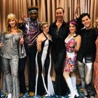 BOOGIE WONDERLAND Announced At The Ivoryton Playhouse Photo