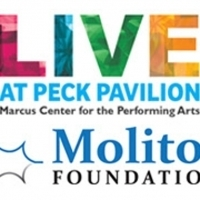 Free Entertainment Returns To The Marcus Center's Peck Pavilion Photo