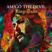 Amigo The Devil Announces Headline Tour With King Dude