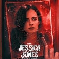 VIDEO: JESSICA JONES Returns in Trailer for Final Season