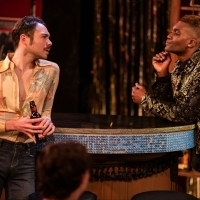 BWW Review: N. E. Premiere of THE VIEW UPSTAIRS Coincides With LGBTQ Pride Month