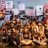 The Specials Host Parkland High School Students & Parents At Brooklyn Show