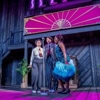 BWW Review: TWELFTH NIGHT, Shakespeare's Rose Theatre, York