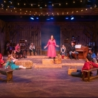 BWW Review: Musical Theater Heritage Brings OKLAHOMA! into the Modern Age Photo