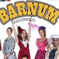 BWW Review: BARNUM at Fairfield Center Stage Photo