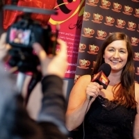 BWW VIDEO: Watch Rachel Tucker Perform At The Opening of the New Theatre Cafe