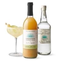 CASAMIGOS Debuts Mixes and Salts for Refreshing Cocktails