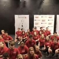 VIDEO: Watch the Jimmy Awards Nominees Rehearse the 2019 Opening Number! Photo