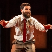 BWW Review: EDUCATION, EDUCATION, EDUCATION, Trafalgar Studios Photo