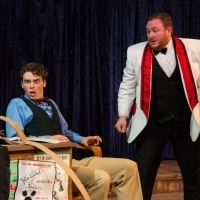 Photo Flash: First Look at Lakewood Playhouse's THE PRODUCERS Photos