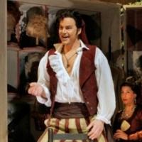 Ridgefield Playhouse to Screen IL BARBIERE DI SIVIGLIA Photo