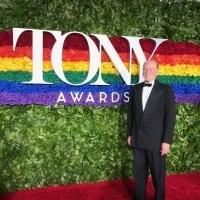 VIDEO: Theatreworks Silicon Valley Receives2019 Regional Theatre Tony Award