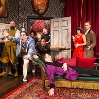 BWW Review: THE PLAY THAT GOES WRONG at Winspear Opera House