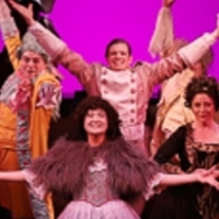 BWW Review: INTO THE WOODS Is Everything You Could Wish For, at Broadway Rose Photo