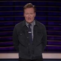 TBS' CONAN Heads to Ghana for All-New International Primetime Special