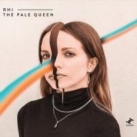 Rhi Announces New Album 'THE PALE QUEEN' Photo
