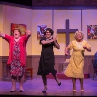 CHURCH GIRLS, The Musical, Comes to the Commonwealth Theatre Company