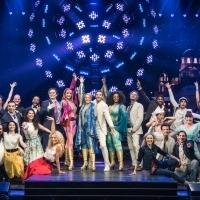 BWW Feature: MAMMA MIA! at Saint-Denis Theatre