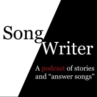 Gary Schteyngart and Elissa LeCoque Featured On Podcast SongWriter Photo