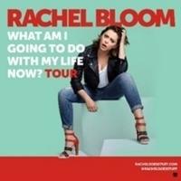 Rachel Bloom Comes to Paramount Theatre