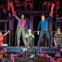 Global Roundup 6/21 - SUNDAY IN THE PARK London, HAMILTON Worldwide, KINKY BOOTS at The Muny and More!