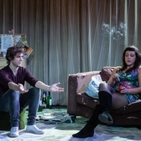 LEAVE A MESSAGE Comes To The Edinburgh Fringe