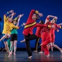 BWW Review: MARK MORRIS DANCE GROUP at the Mostly Mozart Festival Photo