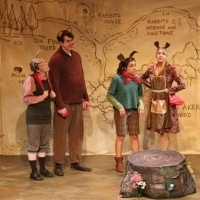 Cortland Rep Presents the Children's Show THE HOUSE AT POOH CORNER