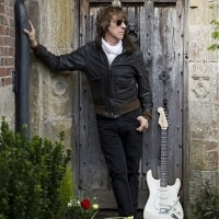 Jeff Beck Announces U.S. Tour Dates Photo