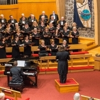 Photo Flash: The Morris Choral Society Presents GREATEST HITS FROM OPERA AND BROADWAY Photo